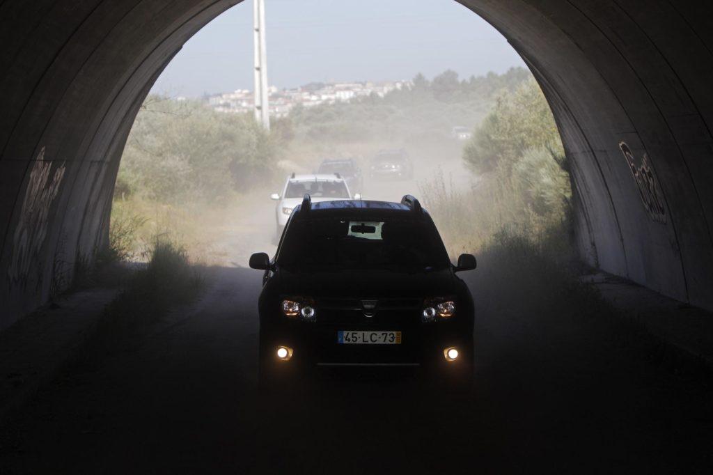 Aventura Dacia 4X2 Aldeias Históricas 2014 49