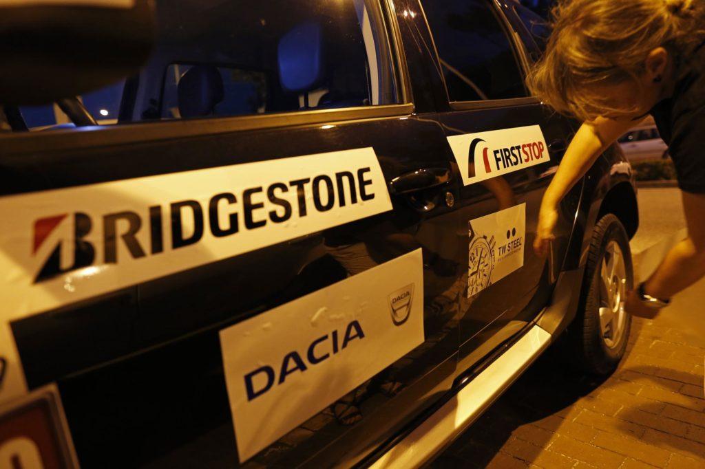 Aventura Dacia 4X2 Aldeias Históricas 2014 5