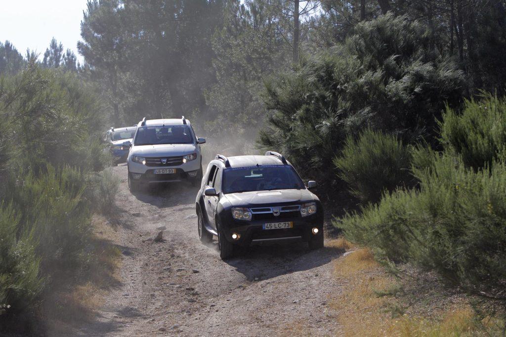 Aventura Dacia 4X2 Aldeias Históricas 2014 50