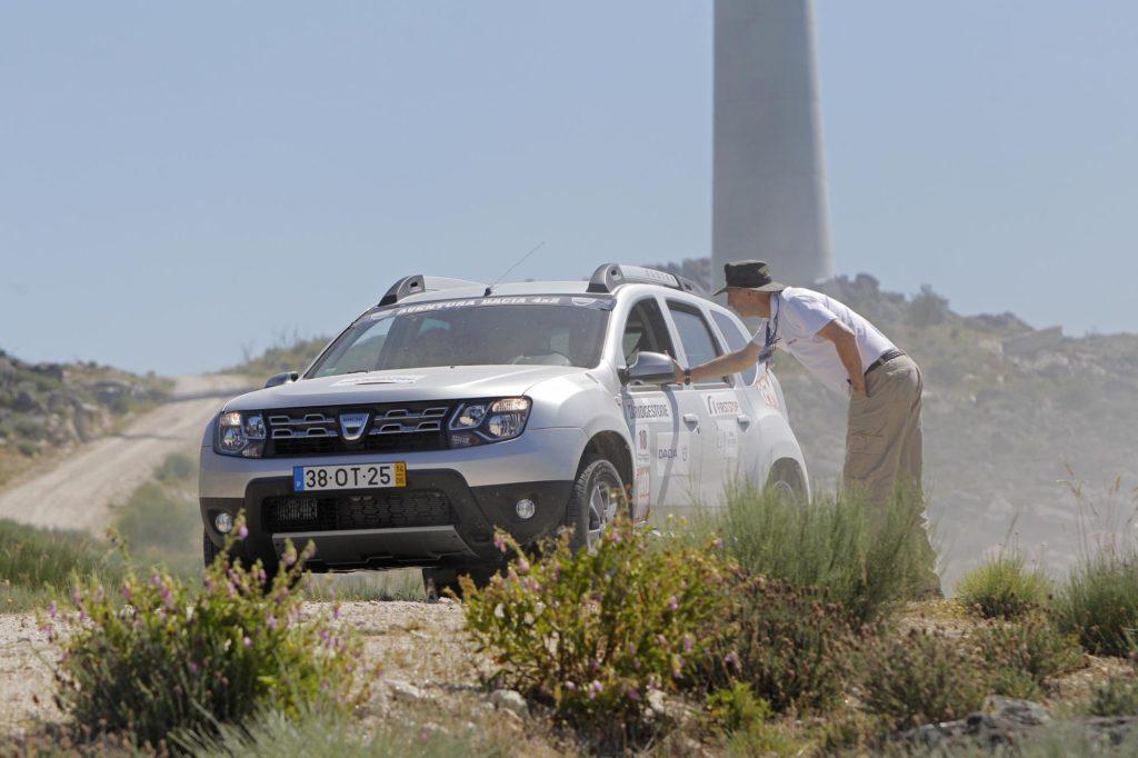 Aventura Dacia 4X2 Aldeias Históricas 2014 56