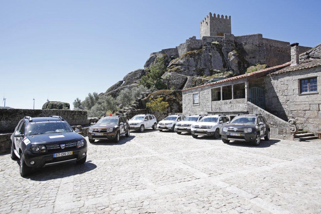 Aventura Dacia 4X2 Aldeias Históricas 2014 59