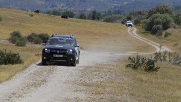 Aventura Dacia 4X2 Aldeias Históricas 2014 61
