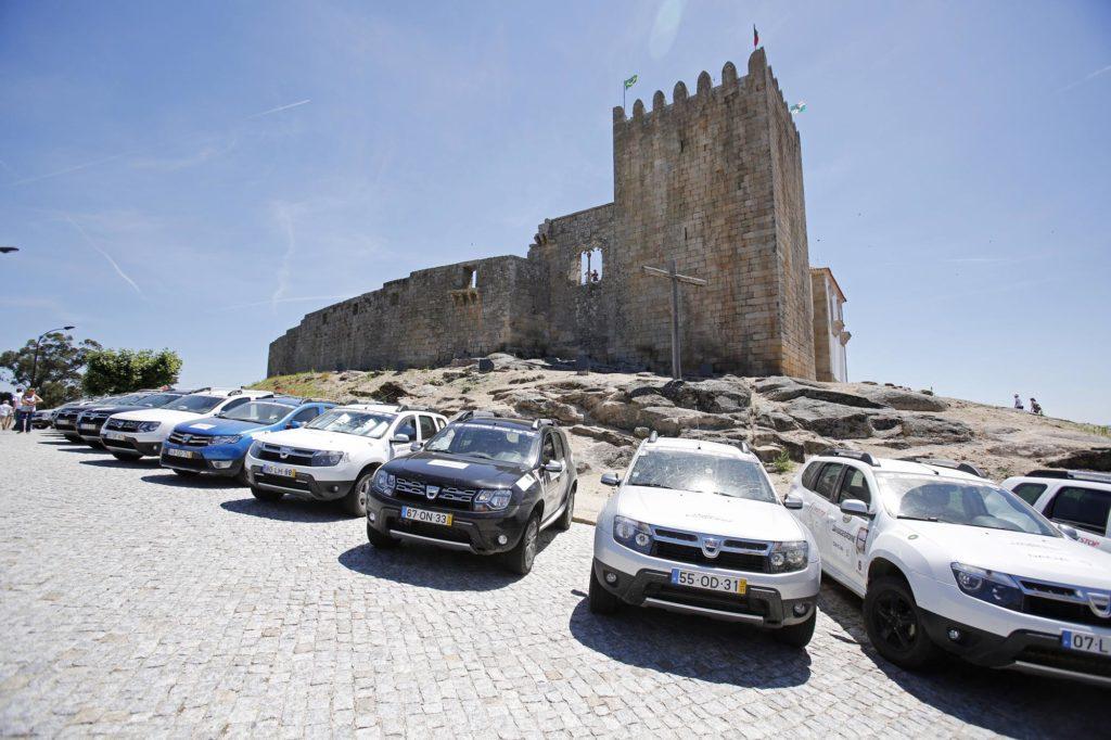 Aventura Dacia 4X2 Aldeias Históricas 2014 64