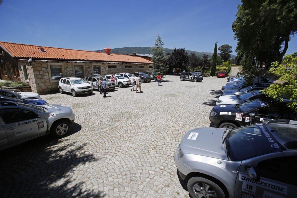 Aventura Dacia 4X2 Aldeias Históricas 2014 71