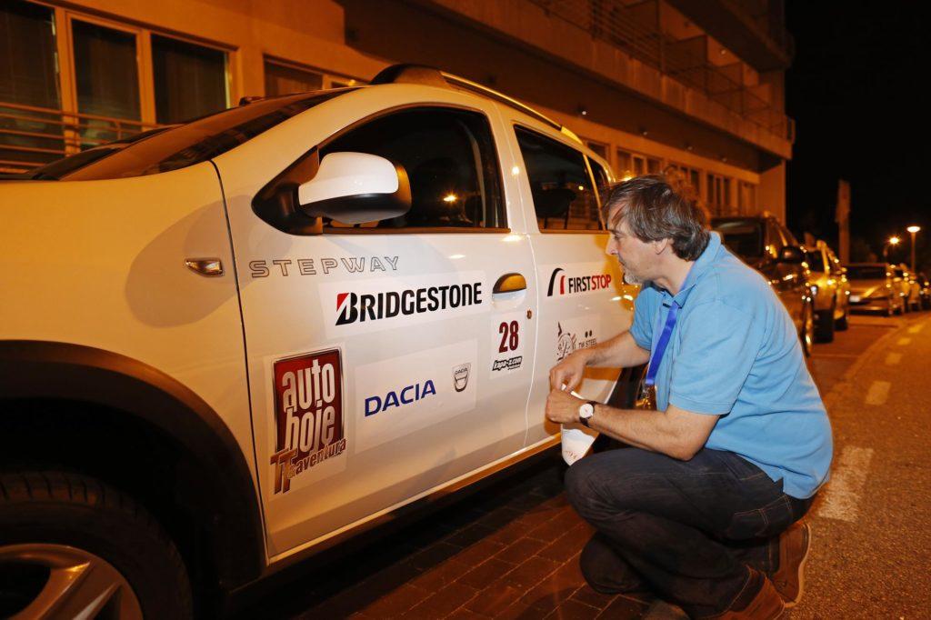 Aventura Dacia 4X2 Aldeias Históricas 2014 8