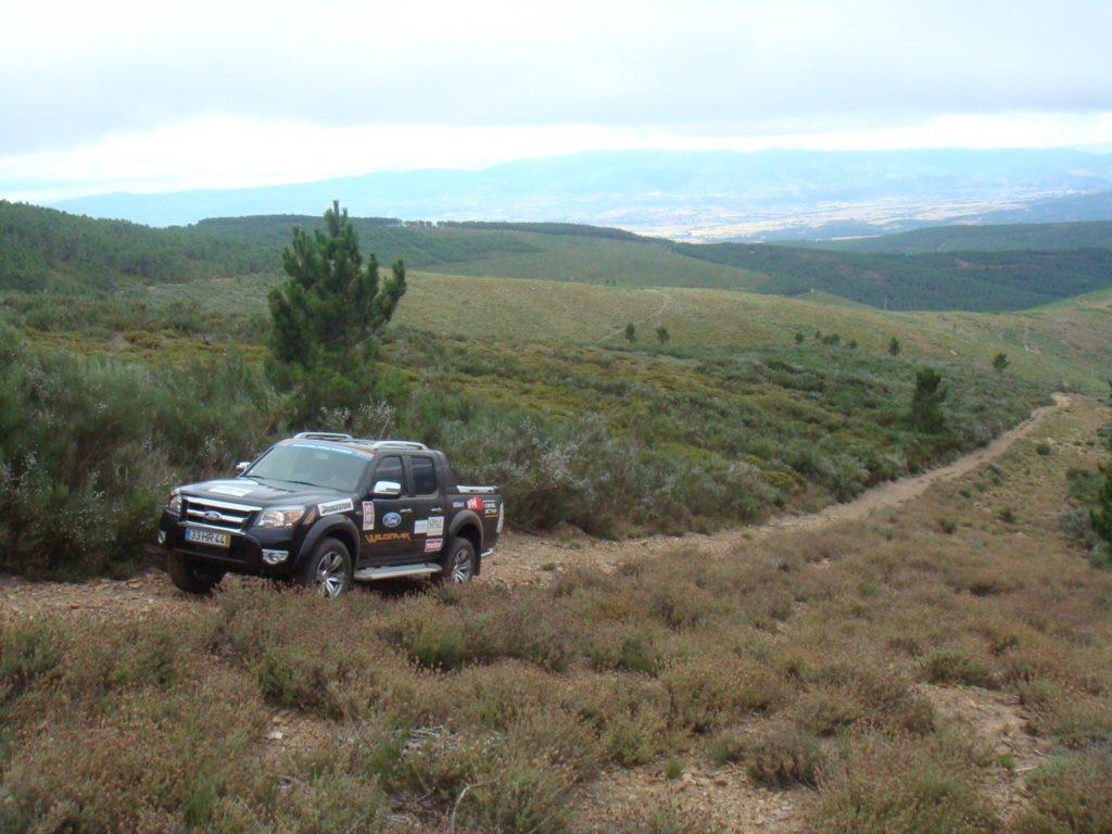 Aventura Ford Ranger 2009 12