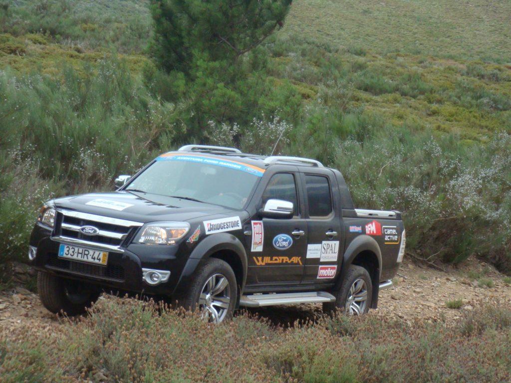 Aventura Ford Ranger 2009 13