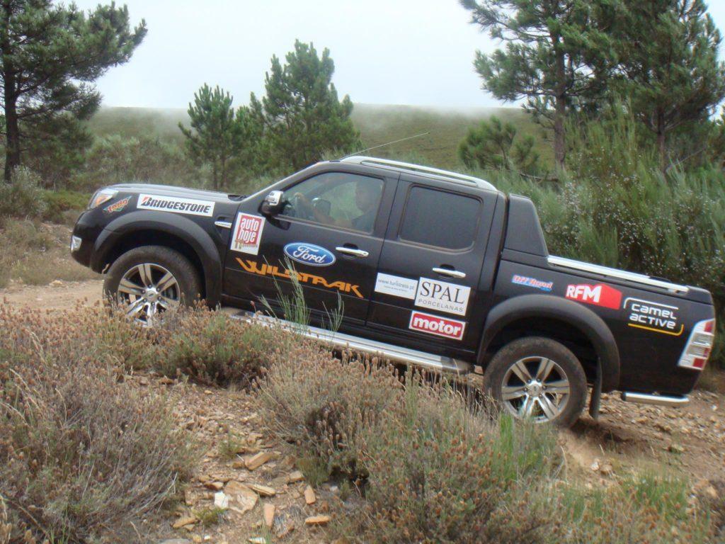 Aventura Ford Ranger 2009 14