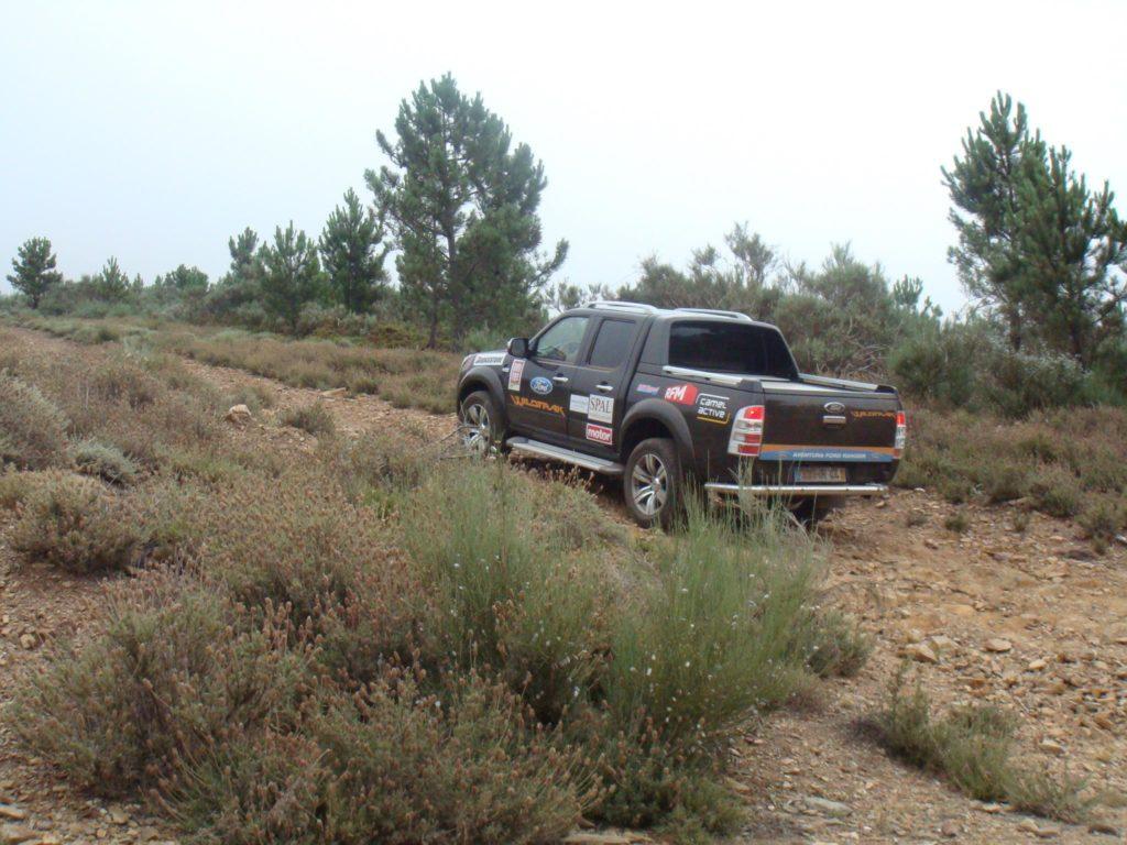 Aventura Ford Ranger 2009 15