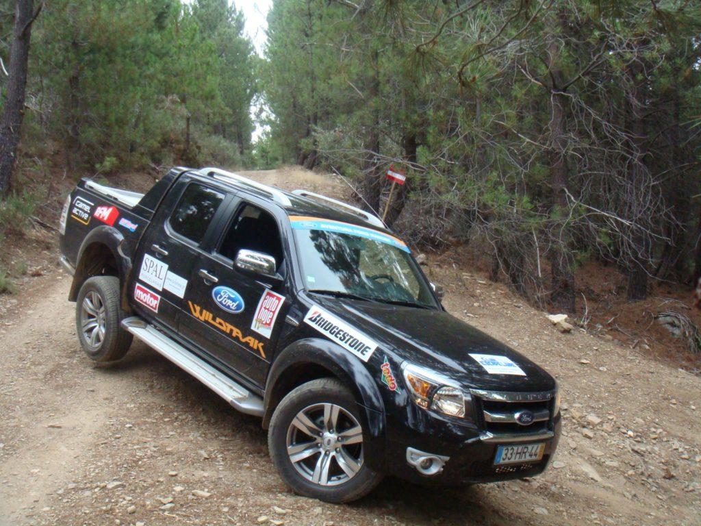 Aventura Ford Ranger 2009 20