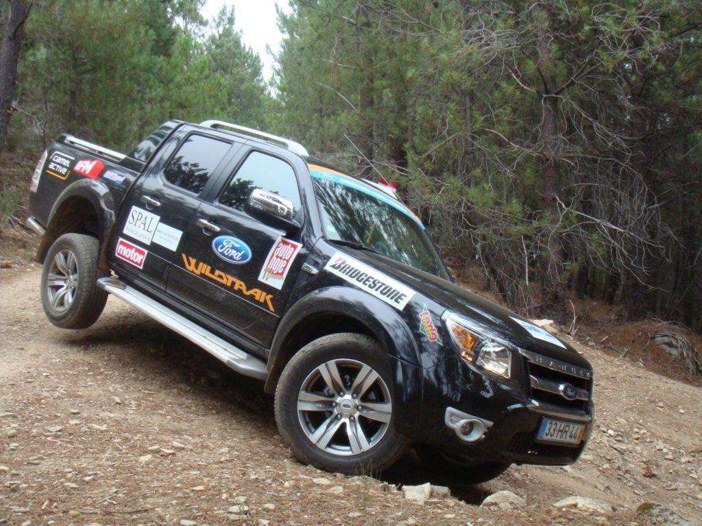 Aventura Ford Ranger 2009 23