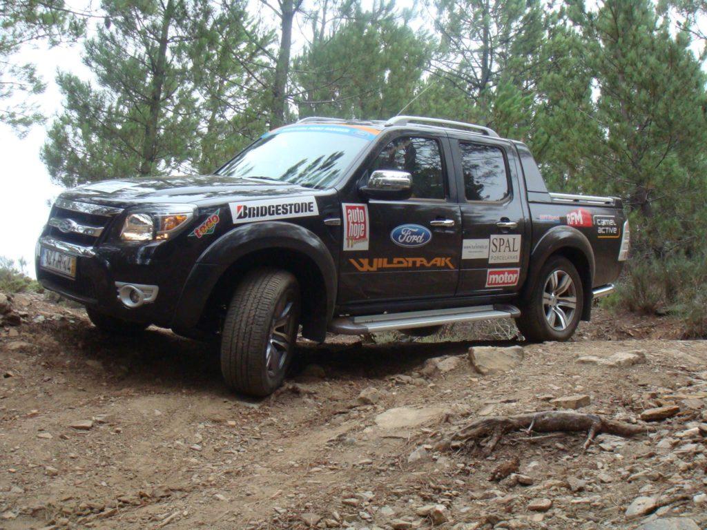Aventura Ford Ranger 2009 26