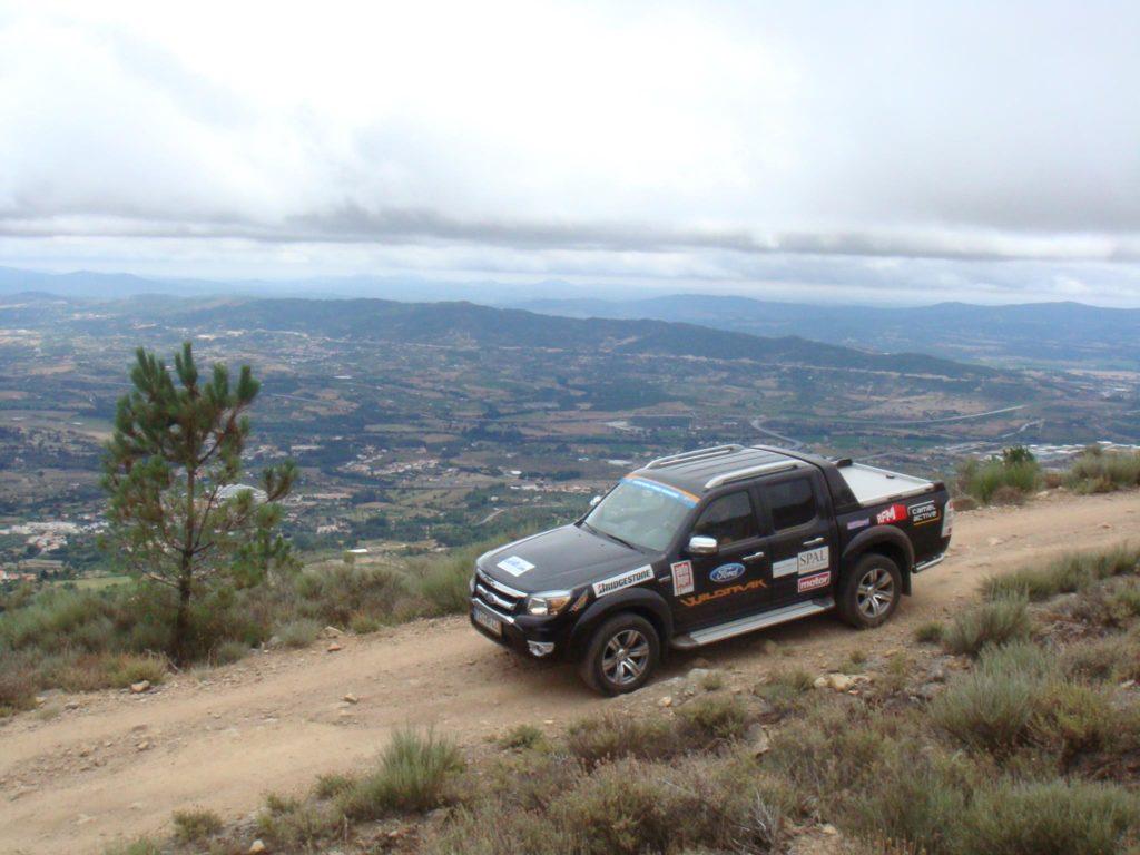 Aventura Ford Ranger 2009 27