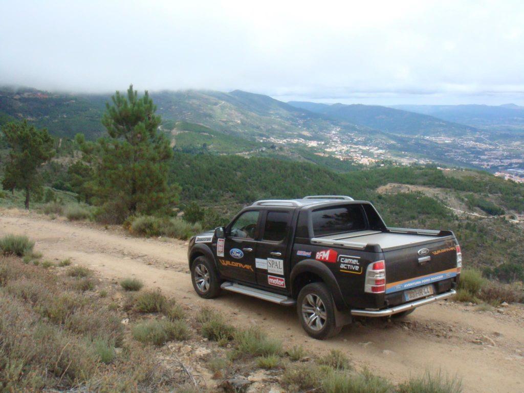Aventura Ford Ranger 2009 30