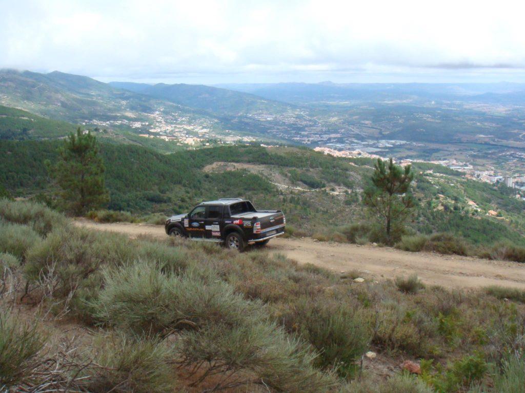Aventura Ford Ranger 2009 32
