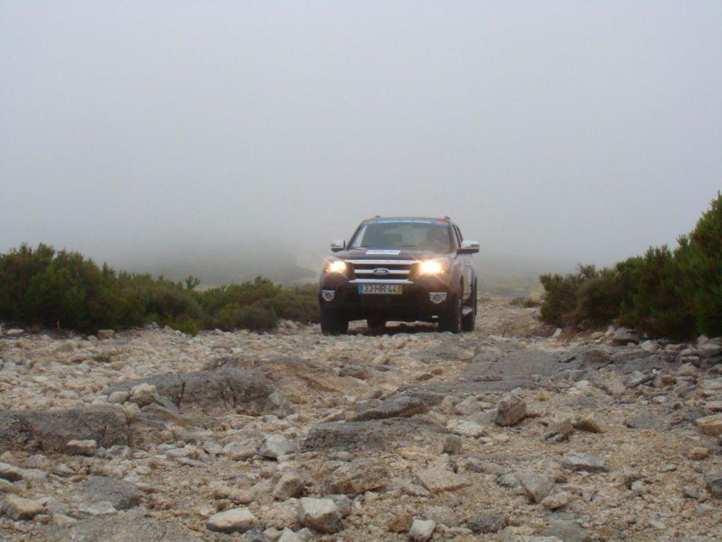 Aventura Ford Ranger 2009 4