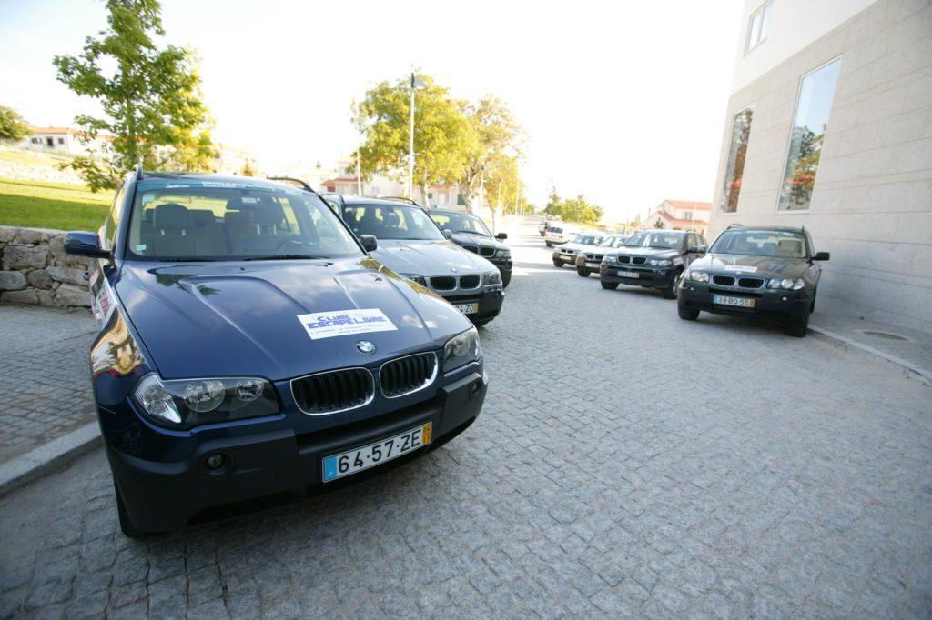 BMW X Experience 2006 1