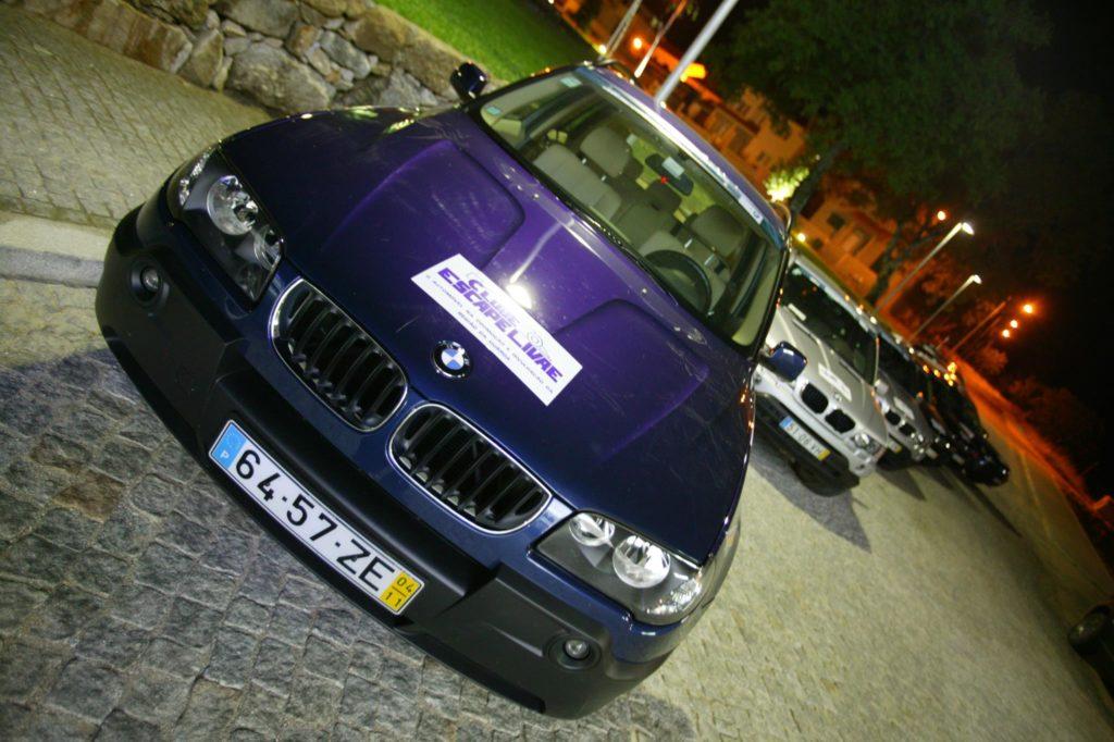 BMW X Experience 2006 12