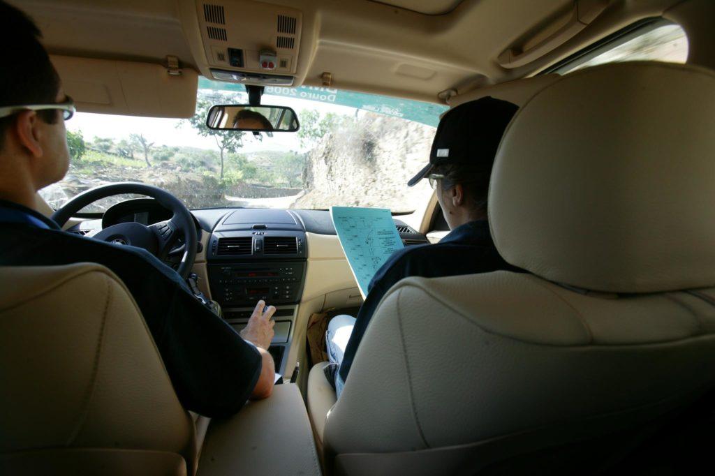 BMW X Experience 2006 14