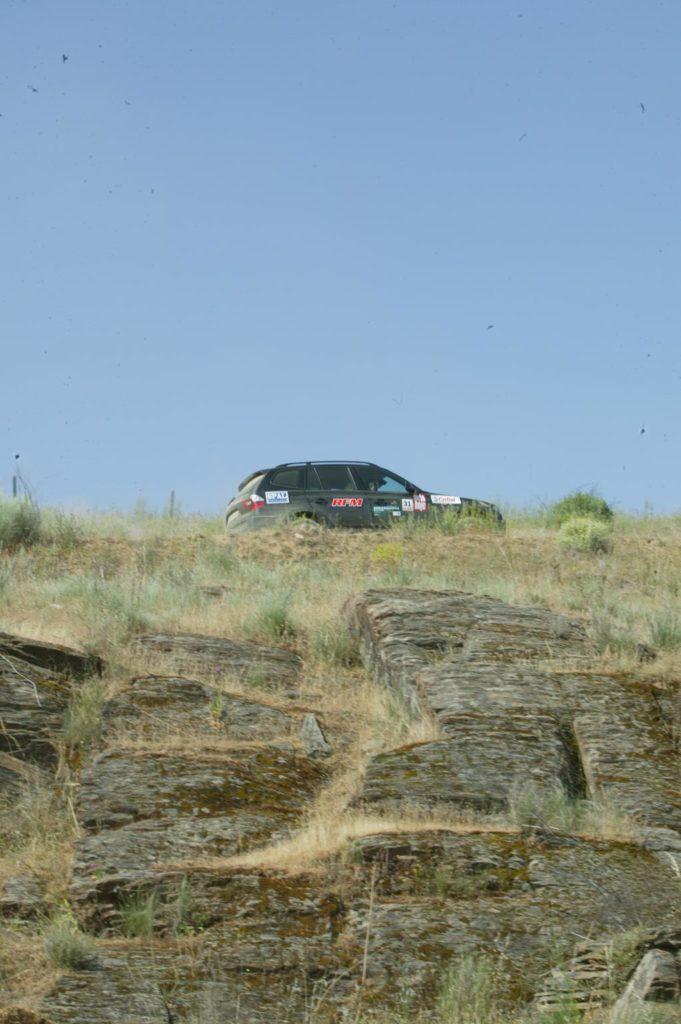 BMW X Experience 2006 18