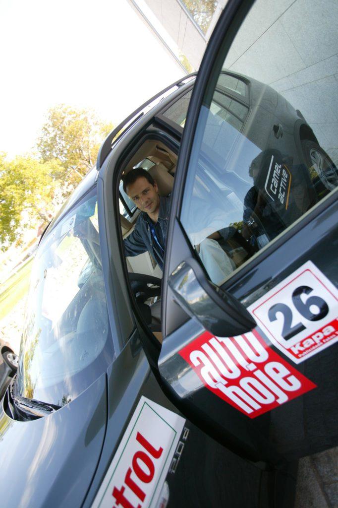 BMW X Experience 2006 2