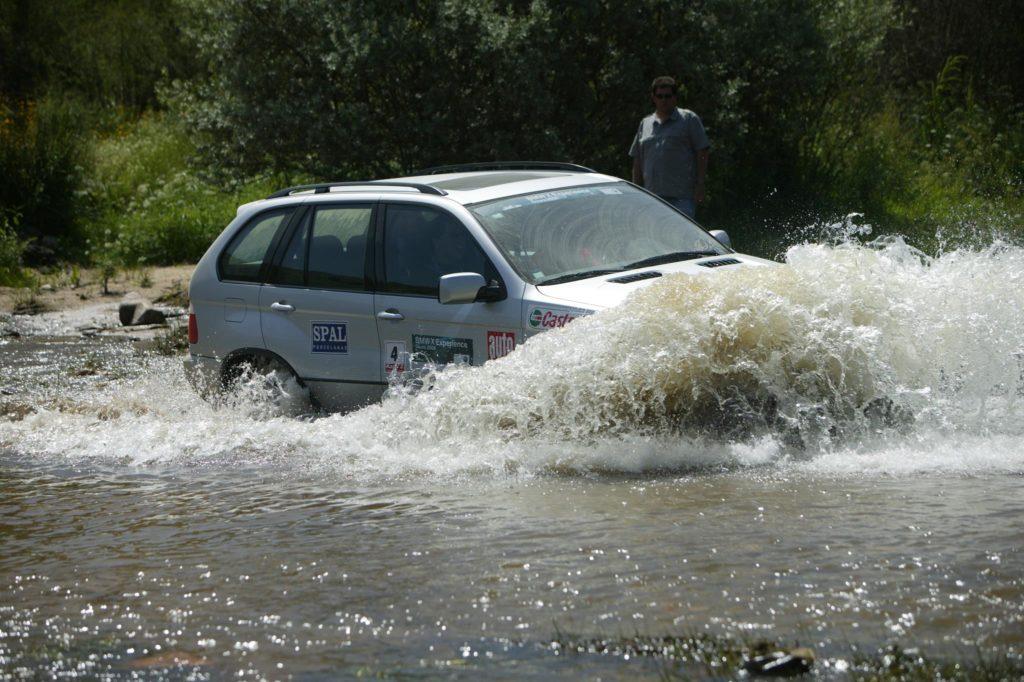 BMW X Experience 2006 22