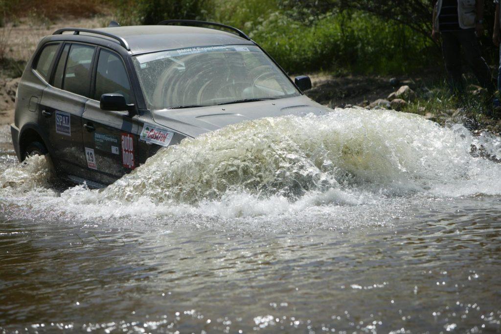 BMW X Experience 2006 23