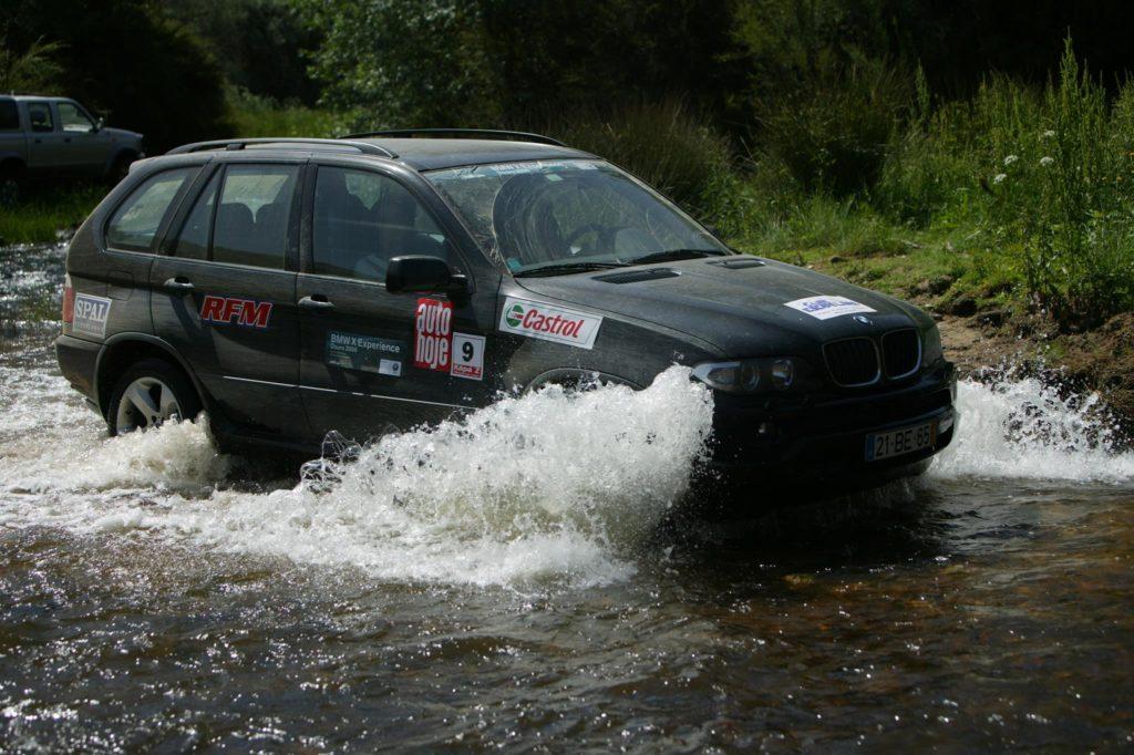 BMW X Experience 2006 24