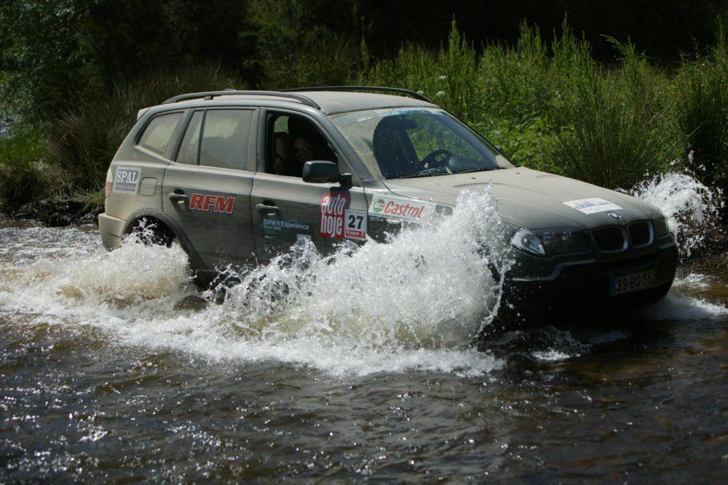 BMW X Experience 2006 26