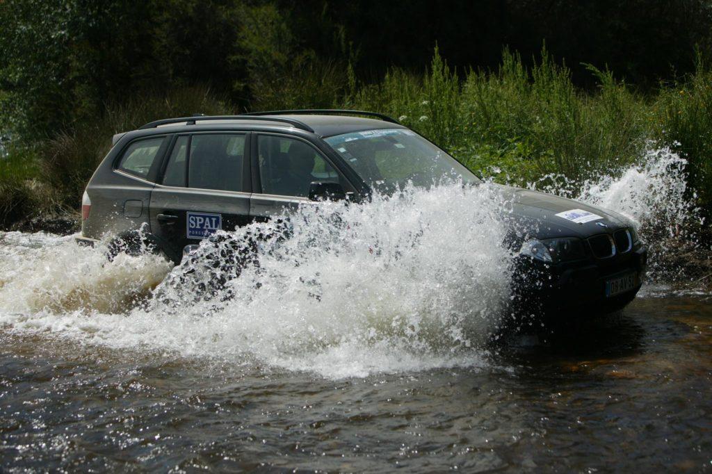 BMW X Experience 2006 28