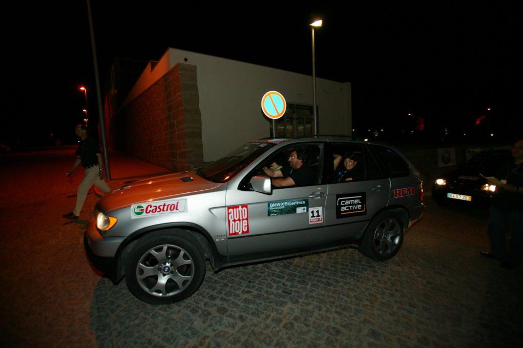 BMW X Experience 2006 3