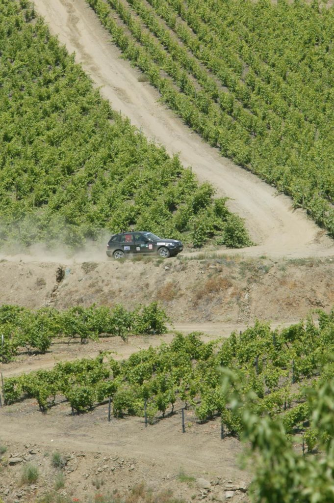 BMW X Experience 2006 31