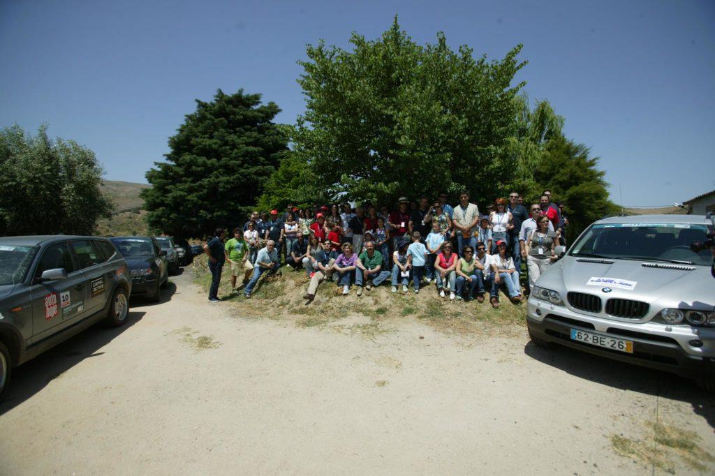 BMW X Experience 2006 34