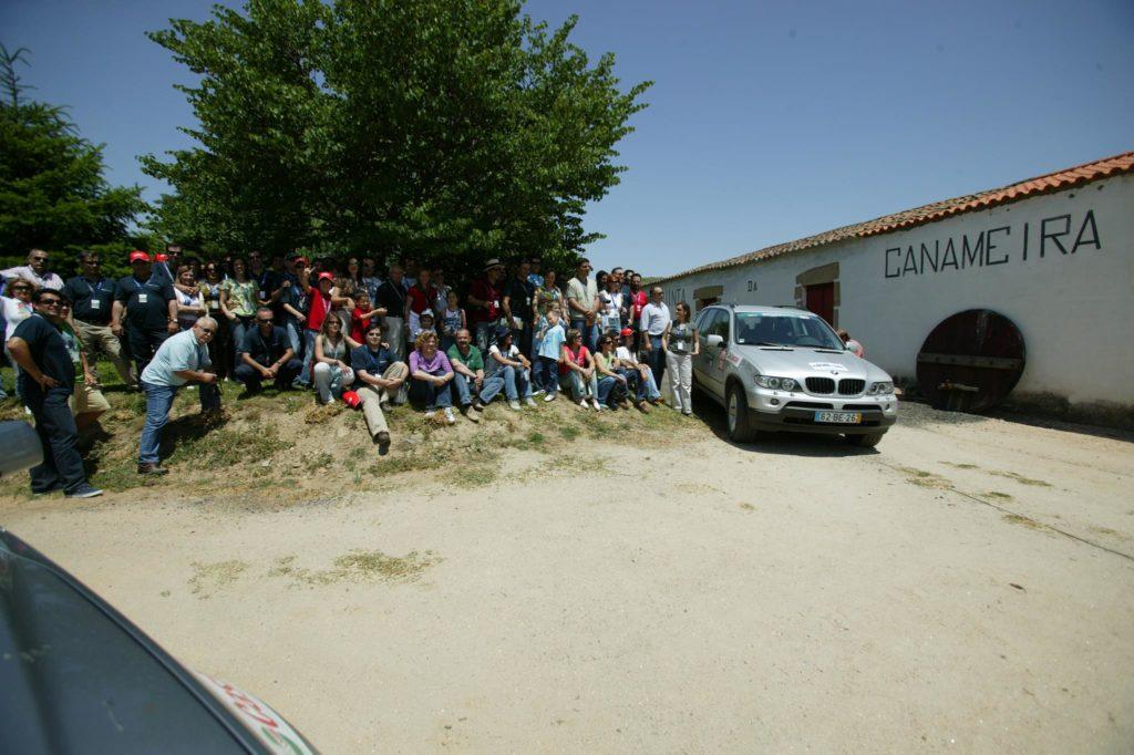 BMW X Experience 2006 35
