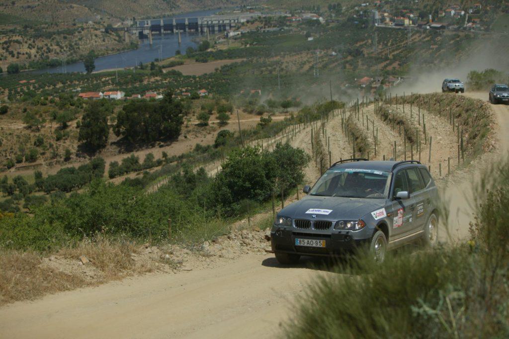 BMW X Experience 2006 36