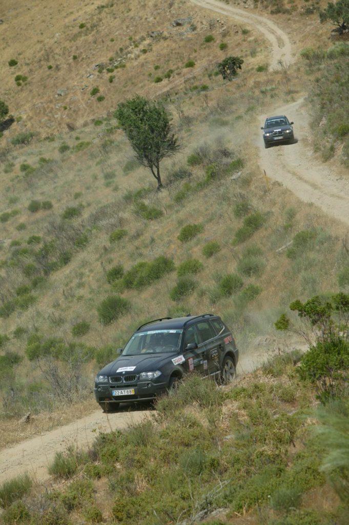 BMW X Experience 2006 37