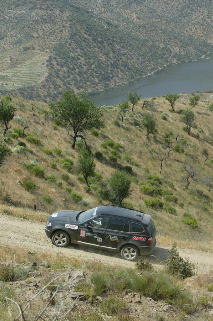 BMW X Experience 2006 38