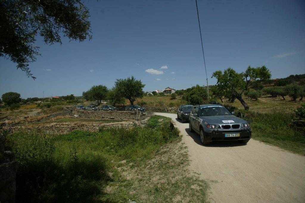 BMW X Experience 2006 39