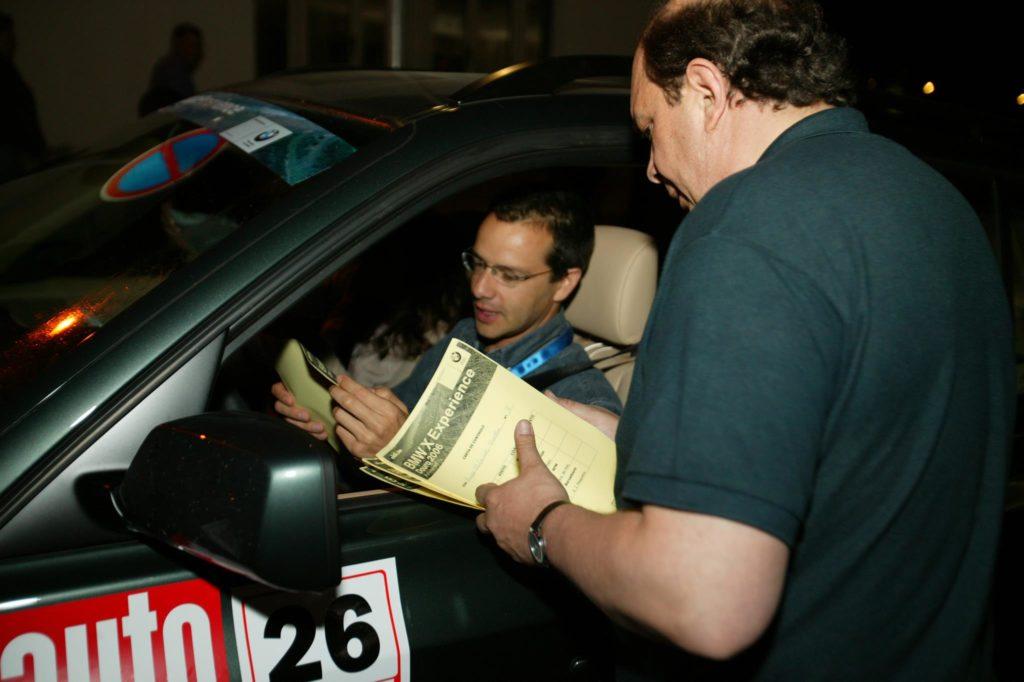 BMW X Experience 2006 4