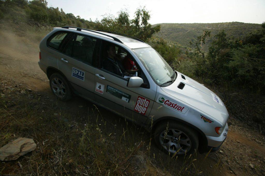 BMW X Experience 2006 43