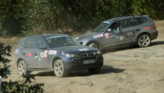 BMW X Experience 2006 44
