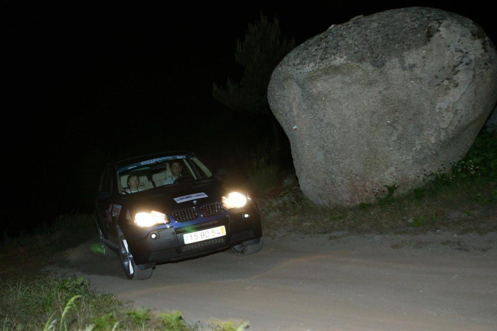 BMW X Experience 2006 6