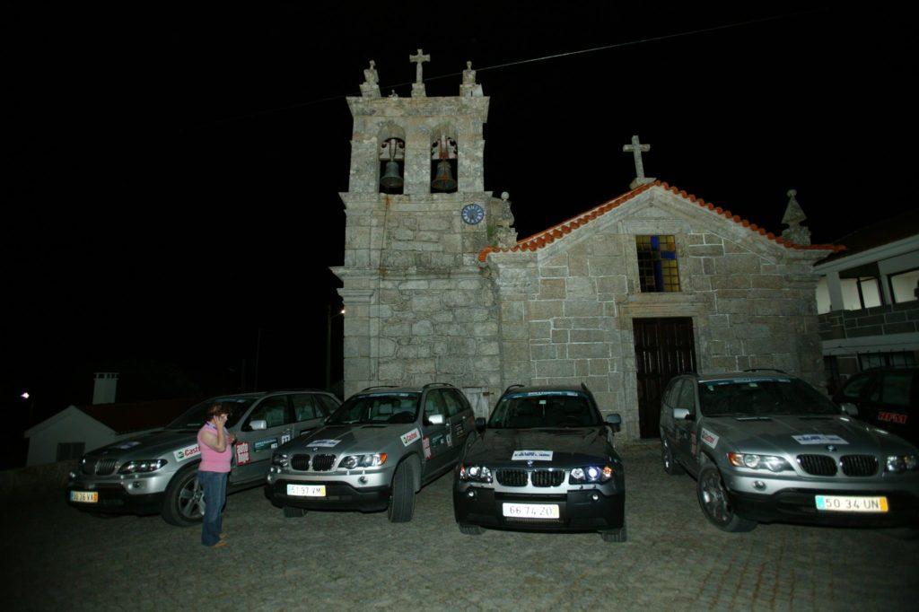 BMW X Experience 2006 7