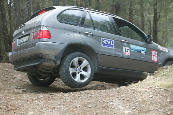 BMW X Experience 2007 17