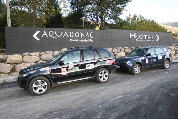 BMW X Experience 2008 1