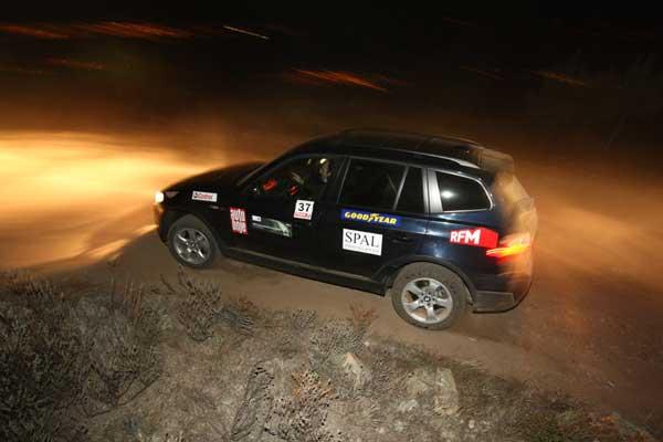 BMW X Experience 2008 11