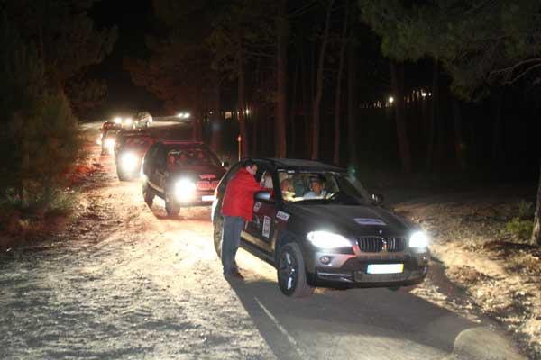 BMW X Experience 2008 12
