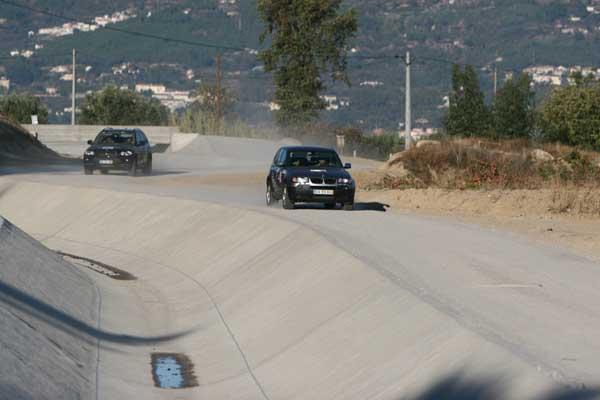 BMW X Experience 2008 15