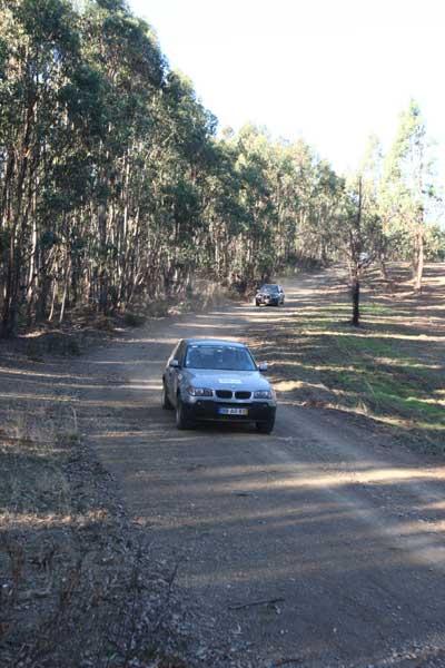 BMW X Experience 2008 18