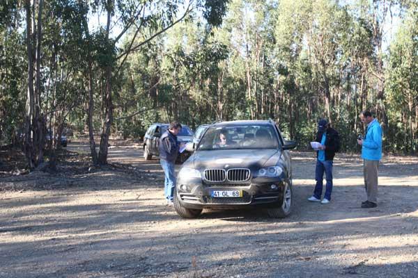 BMW X Experience 2008 20